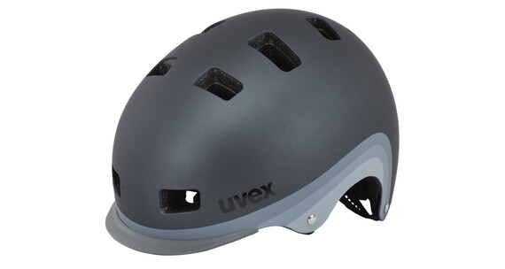 UVEX city 5 - Casque - gris